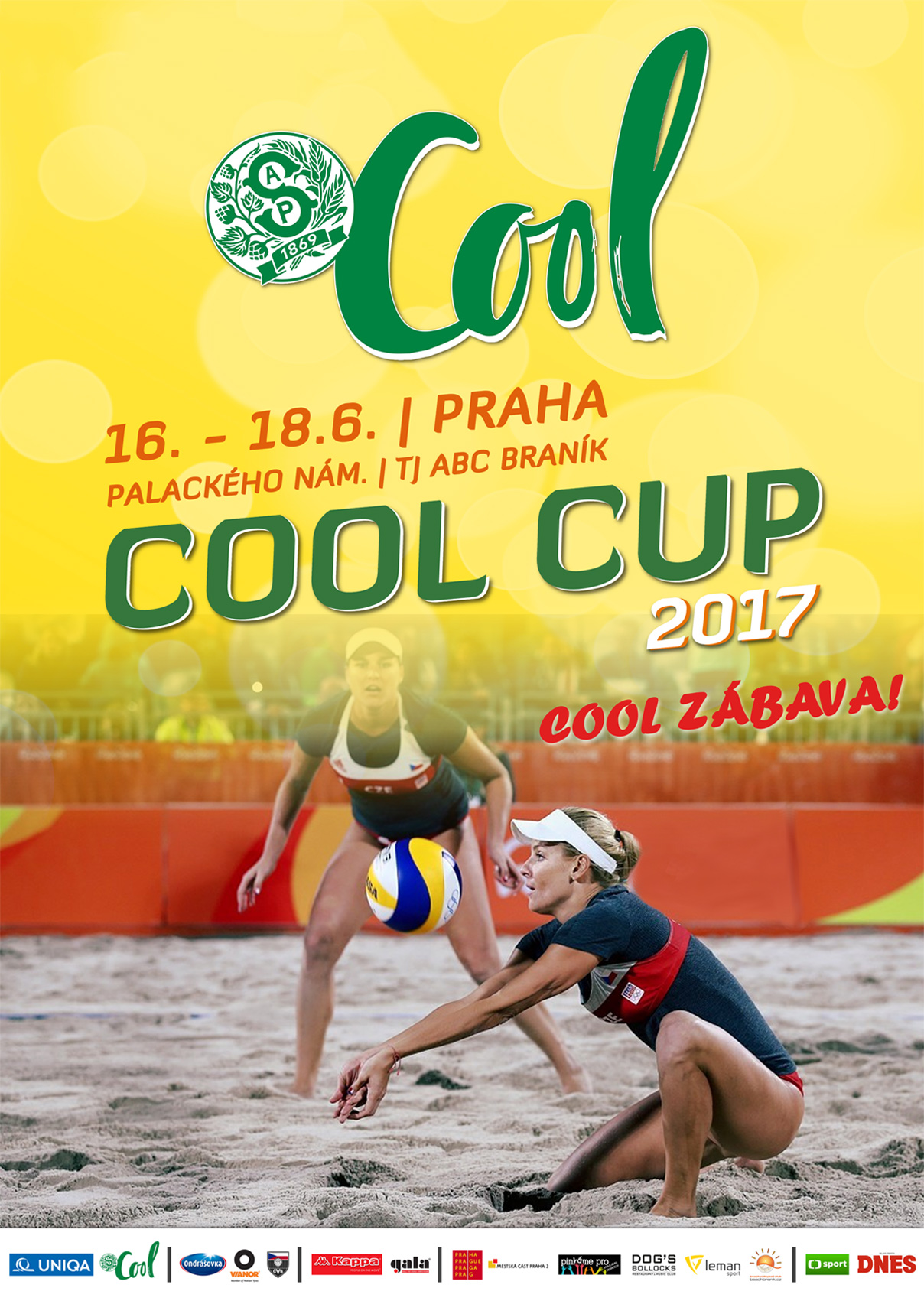 banner cool cup web